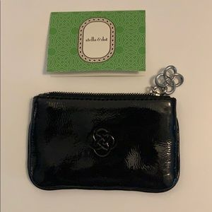 Accessories - Stella and dot black key pouch